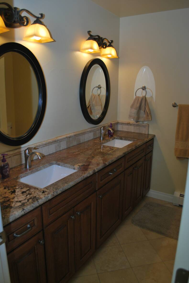 capstone home renovations photos