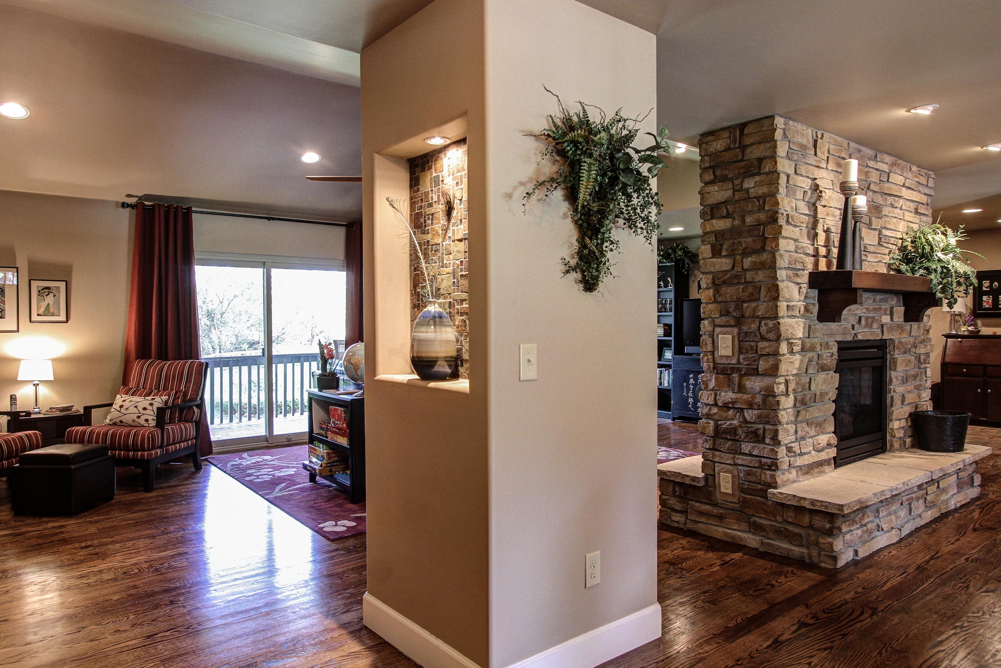 Parker Home Design
