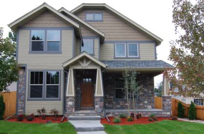 denver new home builder contractor
